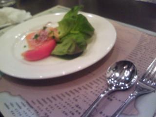 赤坂サカスで昼飯